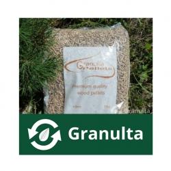 Pellets Granulta 50/50 – Palette de 975 Kg