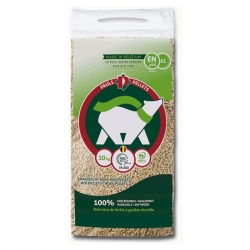 Pauls pellets – Palette de 1040 Kg