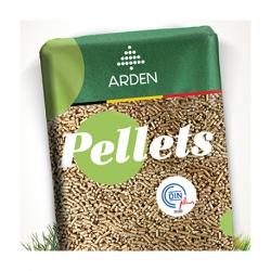 Arden pellets – Pallet van 975 Kg