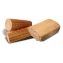 Verdicht hout